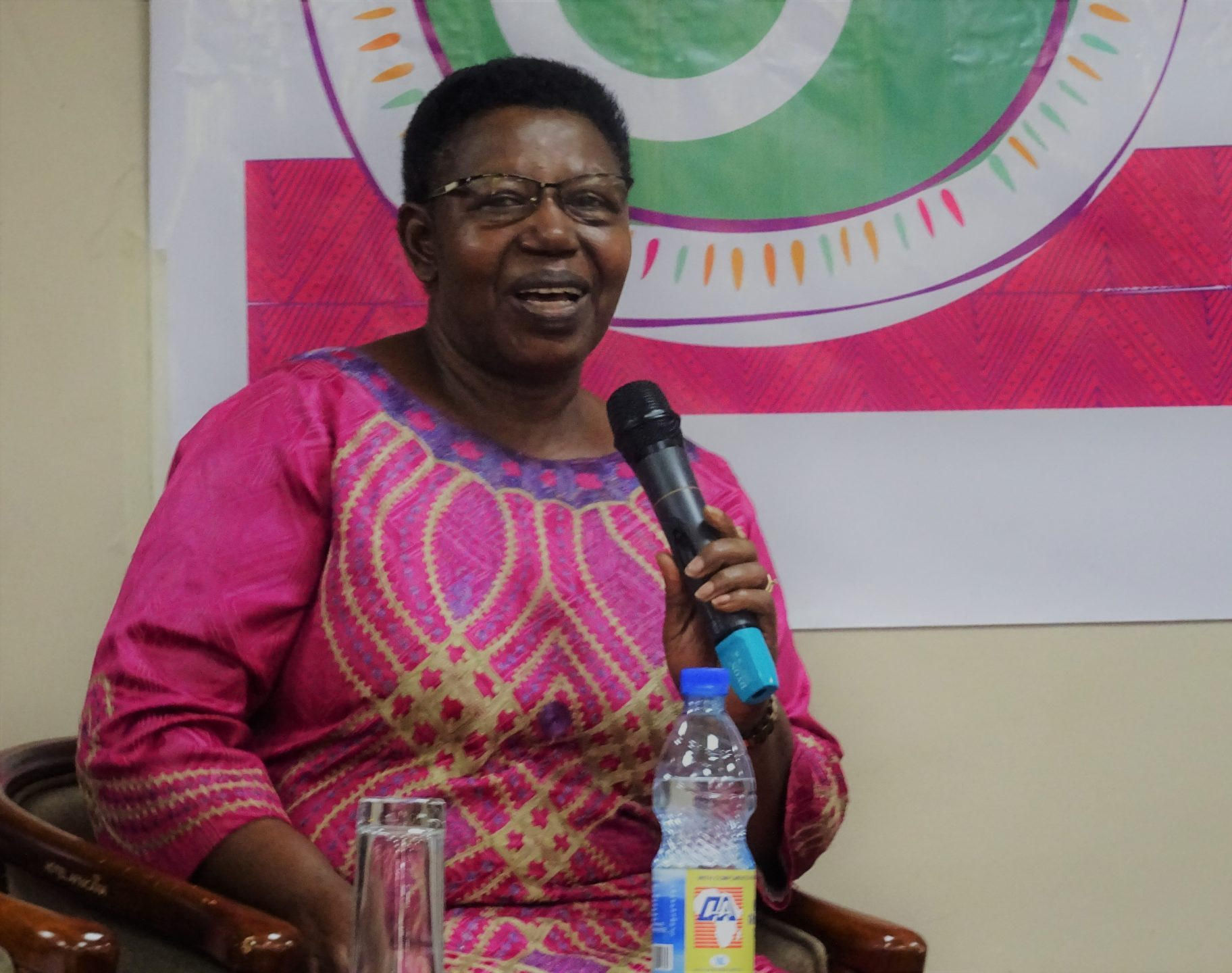 Women's movement in Uganda
